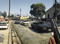 В Grand Theft Auto устроили геноцид PC-геймеров