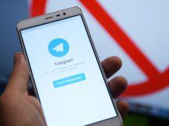 Роскомнадзор начал блокировать Telegram