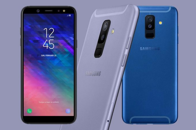 Недорогой Samsung Galaxy J6 (2018) подтвержден и подготовлен к старту продаж
