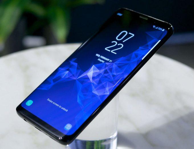 Китайцы показали Samsung Galaxy S8 Lite