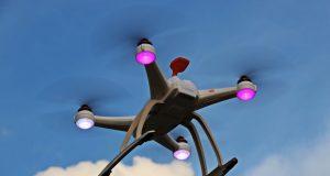 В России начнут штрафовать за запуск дронов