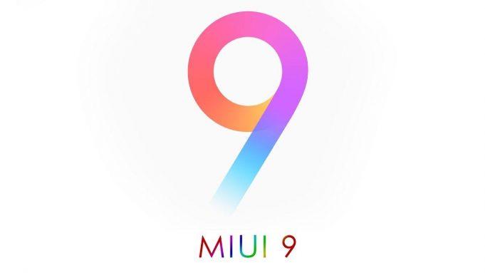 Новая прошивка MIUI 9 сильно повышает скорость работы смартфонов Xiaomi