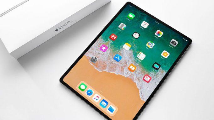 Apple выпустит новые iPad Pro осенью
