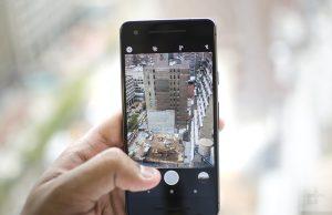 Прошлогодний Pixel 2 фотографирует лучше, чем iPhone XS