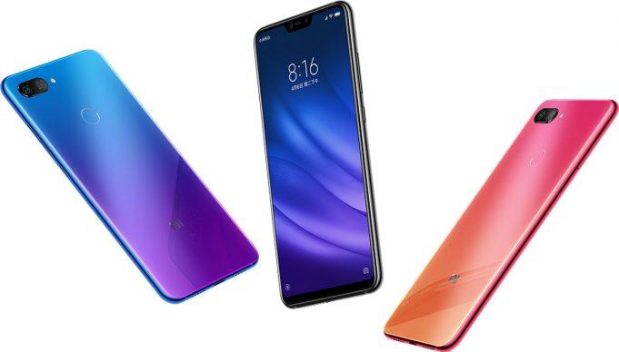 Xiaomi Mi 8 Lite готовят к продаже в Европе