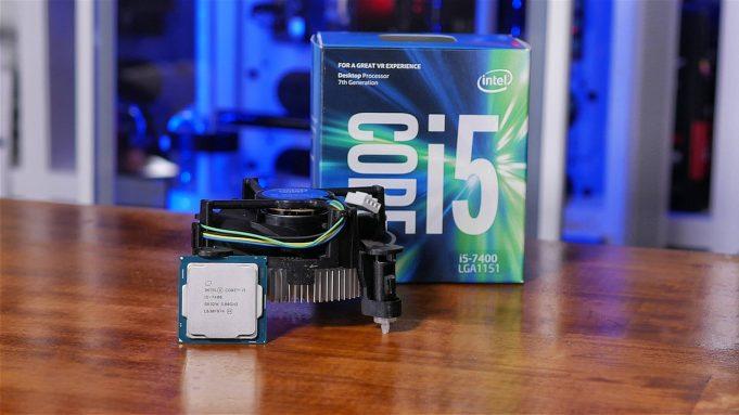 Китайцы создали процессор уровня Intel Core i5