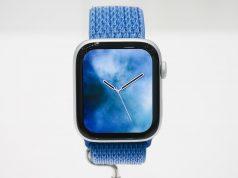 В умных часах Apple Watch Series 4 ёмкость аккумулятора уменьшилась почти на 20%
