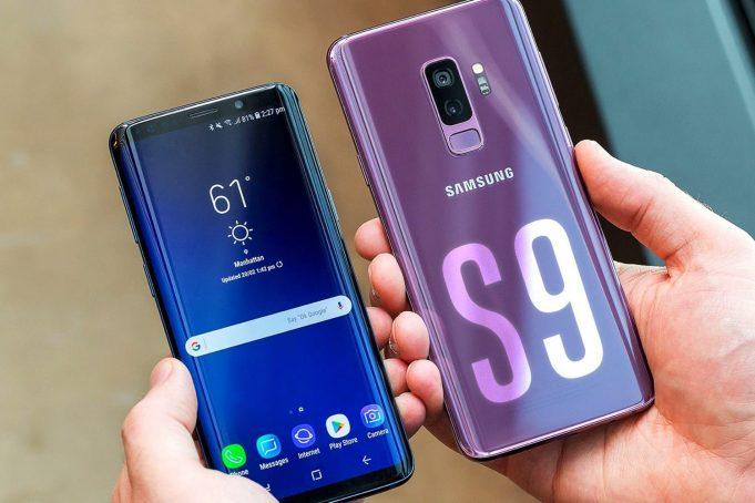 Samsung предлагает россиянам бесплатно менять флагманы каждый год
