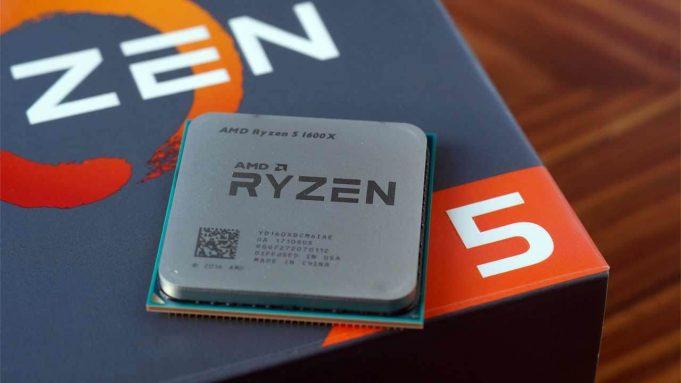AMD назвала дату выхода новых процессоров и видеокарт