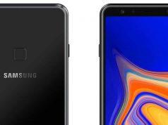 Характеристики недорогого смартфона Samsung с четырьмя камерами полностью рассекречены