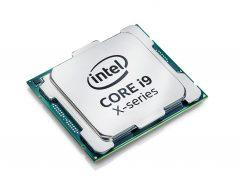 Представлены новые процессоры Intel Core-X, включая 18-ядерный Core i9-9980XE