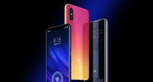 Смартфон Xiaomi Mi 8 Pro вышел за пределами Китая с опережением графика