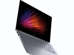 Xiaomi Notebook Air с процессором Intel Core i3-8130U