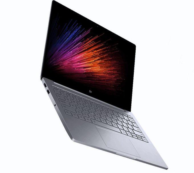 Xiaomi Notebook Air с процессором Intel Core i3-8130U