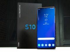 В процессор Samsung Galaxy S10 добавят два ядра для искусственного интеллекта