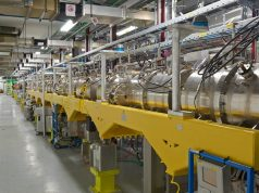 В Большой адронный коллайдер «поселили» робота-инспектора