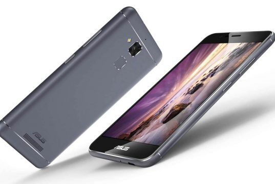 ASUS готовит два мощных недорогих смартфона с большим аккумулятором