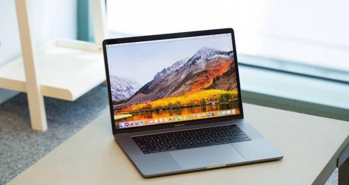 MacBook Air с дисплеем Retina уже можно купить в России