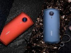 Xiaomi начнёт выпускать смартфоны под брендом Meitu