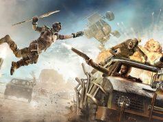 NVIDIA раздаёт бесплатно игру Battlefield V за покупку видеокарты GeForce RTX