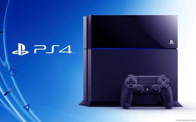 Sony продала более 50 миллионов приставок PlayStation 4