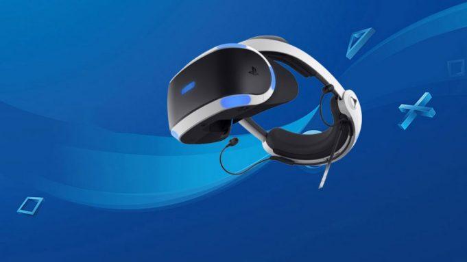 В России выходит специальный комплект PlayStation VR Mega Pack