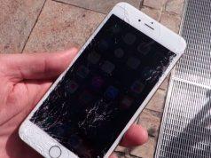 «Билайн» обменяет разбитые смартфоны на новые с доплатой