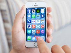 В Китае запретили смартфоны Apple