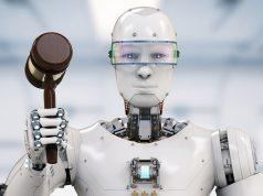 Российские суды начнут использовать искусственный интеллект для вынесения приговоров