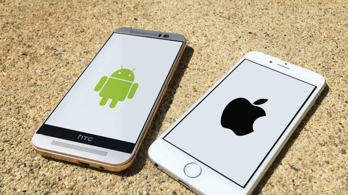 Замеры производительности iPhone и смартфонов на Android нельзя сравнивать