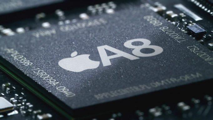 Samsung больше не будет делать процессоры для Apple