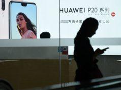 Британский министр обороны выразил «серьёзные опасения» в отношении Huawei