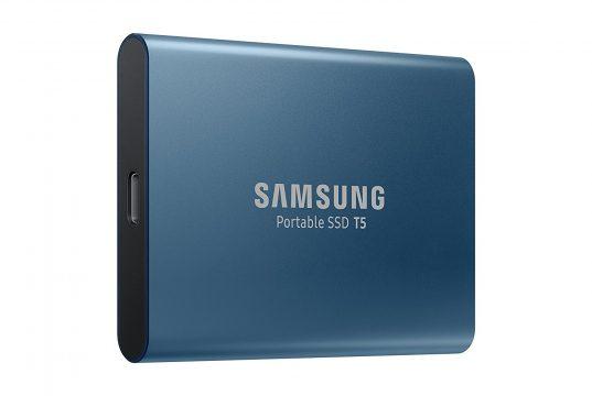 Samsung представила ускоренные в полтора раза SSD по прежней цене