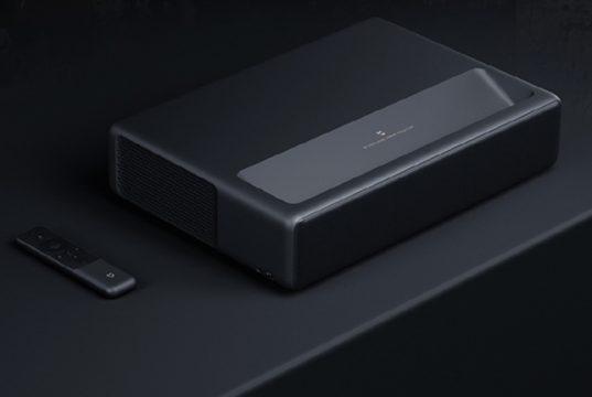 Xiaomi 4K Mijia Laser Projector TV