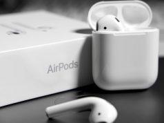 Беспроводные наушники AirPods 2 от Apple поступают в продажу
