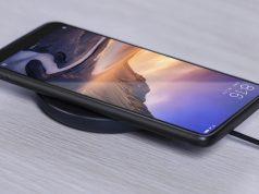 Xiaomi выпустила портативный аккумулятор с поддержкой беспроводной зарядки Qi