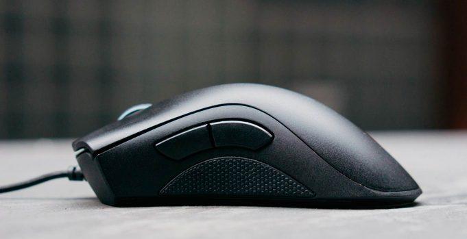 Cooler Master представила компактные игровые мыши MasterMouse S и Lite S