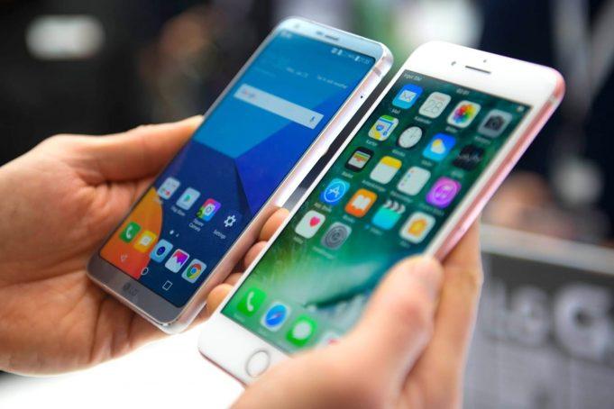 «МТС» и «МегаФон» запустили бесплатный обмен смартфонов на новые