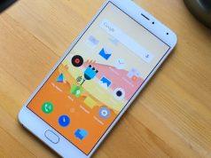 Meizu выпустила новую прошивку Flyme для смартфонов