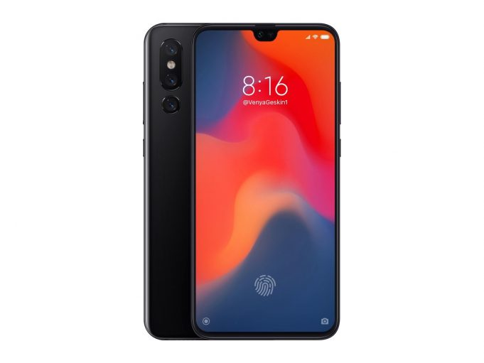 Meizu 16s окажется дороже Xiaomi Mi 9