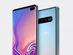 Samsung выпустила гнущийся смартфон и Galaxy S10 за 125 тысяч рублей