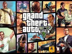 Grand Theft Auto V стала доступна на Android и iOS