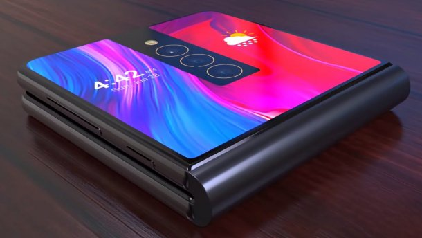 Дешевле, чем iPhone: гибкий смартфон Xiaomi, который выйдет до конца года, поразит своей ценой