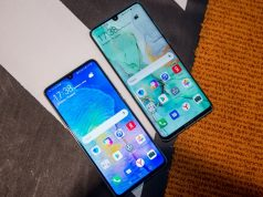 Huawei представила флагманские смартфоны Huawei P30 и P30 Pro с «суперзумом»