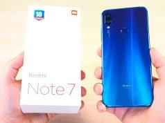 Почти как в Китае. Первая партия Redmi Note 7 полностью распродана в России