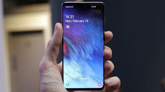 Samsung Galaxy Note 10 и 10+ будут отличаться не только размером, но и камерами