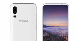 Смартфон Meizu 16s окажется сильно дороже Xiaomi Mi 9