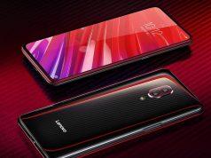Новый флагман Lenovo стал самым быстрым смартфоном в мире