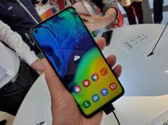 Samsung выпустил два недорогих смартфона с огромными аккумуляторами