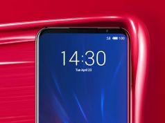 Флагманский Meizu 16s в России будет дешевле, чем в Китае